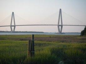 Ravenel Jr. Bridge