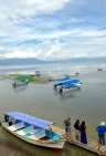 Lake Chapala, Mexico's largest freshwater lake