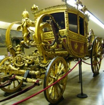 Original Popemobile