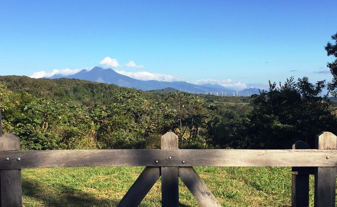 Rincón de la Vieja Volcano National Park