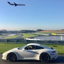 Delta - Porsche partnership has been good fun