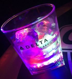 A Delta party