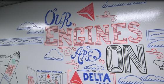 The Delta Cargo culture